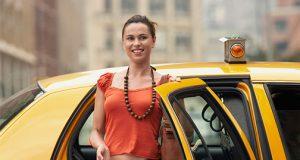 Service de taxi et ses détails